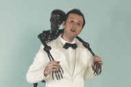 "Baio – ""PHILOSOPHY!"" Video"