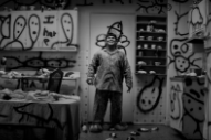 Watch Die Antwoord&#8217;s Short Film <em>Tommy Can&#8217;t Sleep</em> Starring Jack Black
