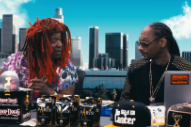 "Snoop Dogg Parodies Young Thug In New ""Moment I Feared"" Video"