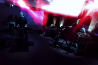 "Depeche Mode – ""Going Backwards"" 360 Degree Video"