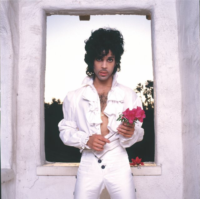 Stream Prince <em>Purple Rain Deluxe - Expanded Edition</em>