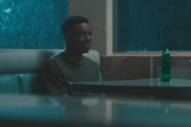 "Vince Staples – ""Rain Come Down"" Video"