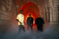 "DJ Khaled – ""On Everything"" (Feat. Travis Scott, Rick Ross, & Big Sean) Video"