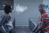 "Meek Mill – ""YBA"" (Feat. The-Dream) Video"