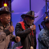 '60s One-Hit Wonders The Masqueraders Wow America's Got Talent Judges