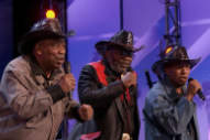 &#8217;60s One-Hit Wonders The Masqueraders Wow <em>America&#8217;s Got Talent</em> Judges