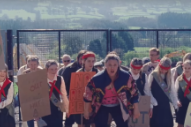 Watch All We Are's Video Trilogy About A Town Protesting A Highway Expansion