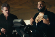 Watch DJ Khaled's New Apple Music Ad With Ray Liotta