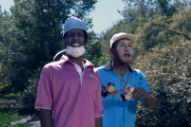 "Tyler, The Creator – ""Who Dat Boy"" (Feat. A$AP Rocky) Video"