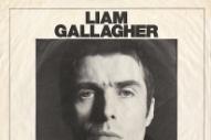 """Liam Gallagher – """"Chinatown"""""""