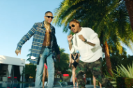 "Future – ""Extra Luv"" (Feat. YG) Video"