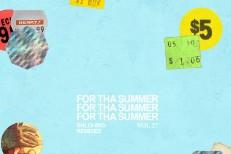 Shlohmo - For Tha Summer