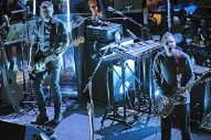 Watch Sigur Rós' Full Performance With The LA Philharmonic Orchestra