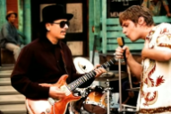 "St. Louis Band Will Cover ""Smooth"" 10 Times Friday In Tribute To Santana And Rob Thomas"