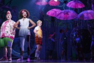 <em>SpongeBob</em> Musical With David Bowie Song Coming To Broadway In November