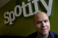 Spotify Will Soon Let You Opt Out Of Payola