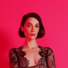 New St. Vincent Single