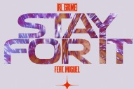 "RL Grime – ""Stay For It"" (Feat. Miguel)"