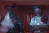 "T-Pain – ""F.B.G.M."" (Feat. Young M.A.) Video"