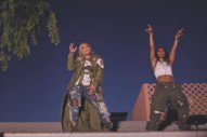 "TLC – ""Way Back"" (Feat. Snoop Dogg) Video"