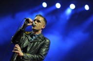 "The Killers' New Single ""The Man"" Out Next Week, Says Australian Football Article"