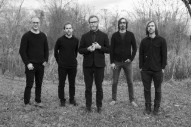 "Watch A Quick Teaser For The National's New Song ""Guilty Party"""