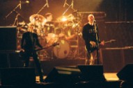Jimmy Chamberlin Hints At Smashing Pumpkins Reunion Tour