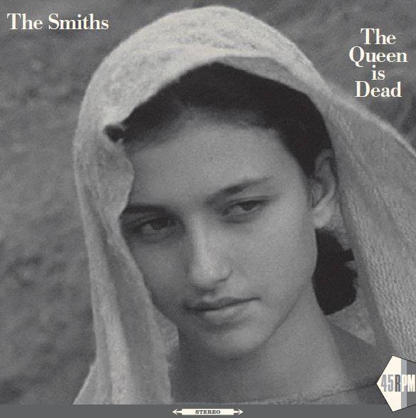 The Smiths Reissue The Queen Is Dead Single On Its 31st