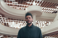 "The Weeknd – ""Secrets"" Video"