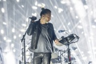 Thom Yorke Says He&#8217;s Ripping Off The <em>Blade Runner</em> Score For <em>Suspiria</em>