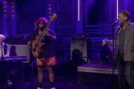 Watch Thundercat Play <em>The Tonight Show</em> With Michael McDonald &#038; Kenny Loggins
