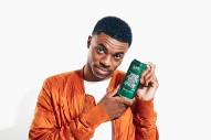 Vince Staples Got His Own Sprite Can