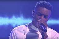 Watch Vince Staples Play <em>The Tonight Show</em> With Damon Albarn, Ray J, Kilo Kish, &#038; The Roots