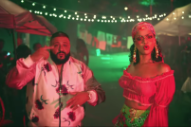 "DJ Khaled – ""Wild Thoughts"" (Feat. Rihanna & Bryson Tiller) Video"