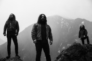 Wolves In The Throne Room Announce New Album <em>Thrice Woven</em>; Watch A Trailer