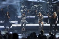 Watch Xscape Reunite At The BET Awards
