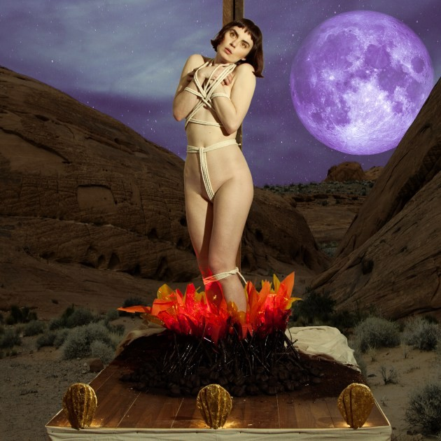 """Young Ejecta – """"Build A Fire"""" - Stereogum"""