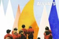 """Alvvays – """"In Undertow"""""""