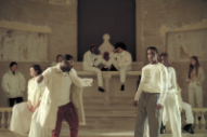 "A$AP Mob – ""Wrong"" Video"