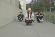 "Beach Fossils – ""Sugar"" Video"
