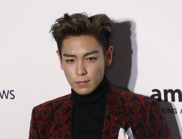 Choi seung hyun big bang top dating rumors 4