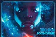 "Big Boi – ""Chocolate"" (Feat. Trozé)"