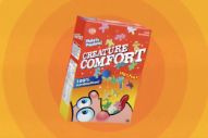 "Arcade Fire Tease ""Creature Comfort"" With A Commercial For Ritalin Cereal"