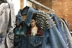 The Chainsmokers Denim Jacket