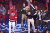 Watch Chance The Rapper Rap Battle Nick Cannon On <em>Wild &#8216;N Out</em>