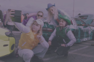 "Chastity Belt – ""Used To Spend"" Video"