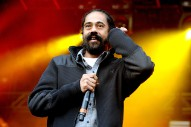 Damian Marley Confirms New Music With Jay Z