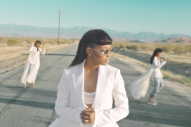"DeJ Loaf – ""No Fear"" Video"