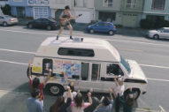 "Diet Cig – ""Barf Day"" Video"