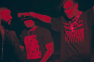 "DJ Khaled – ""It's Secured"" (Feat. Nas & Travis Scott) Video"